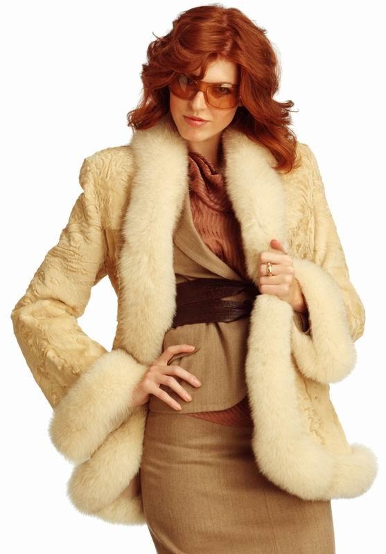 Выкройки шуб из меха норки пальто